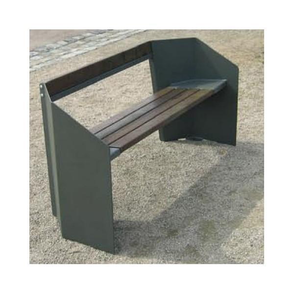 bancs publics achat vente de bancs publics comparez les prix sur. Black Bedroom Furniture Sets. Home Design Ideas