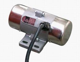 Petit vibrateur electrique - Courroie de transport