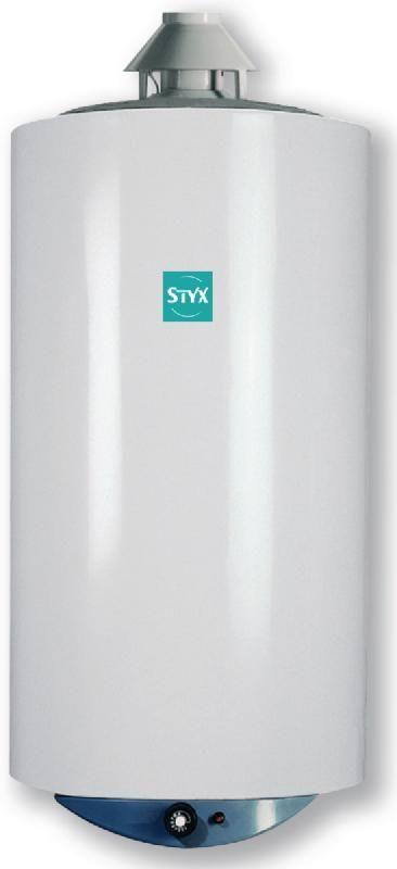 chauffe eau gaz accumulation stable chemin e 115 l styx. Black Bedroom Furniture Sets. Home Design Ideas