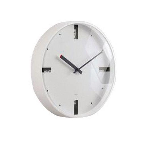 Horloges d coratives sigel achat vente de horloges d coratives sigel comparez les prix sur for Horloge murale verre