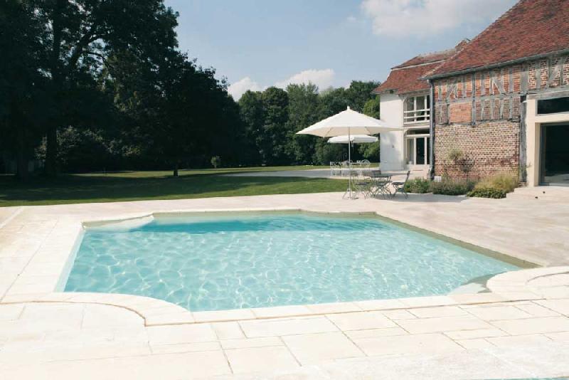 Kit piscine versailles for Accessoire piscine magiline