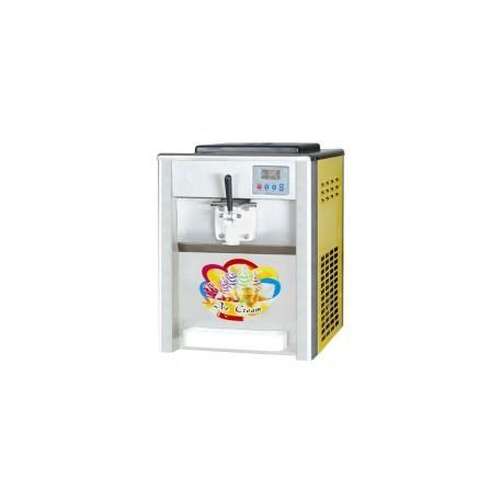 Machine a glaces italiennes 1300w comptoir for Fournisseur cuisine italienne