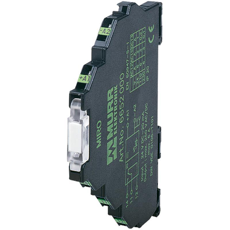 Module-optocoupleur 6652511 | miro-tr 24vdc 20khz in