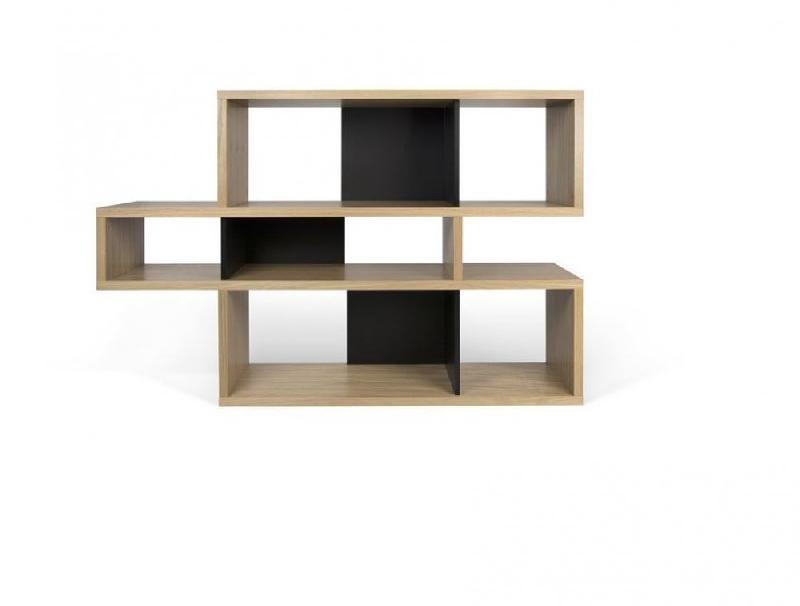 Biblioth ques temahome achat vente de biblioth ques for Architecture a 3 niveaux