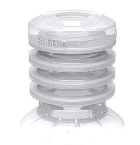 Ventouse ronde  bl50-5 silicone fcm