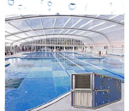Deshumidificateurs a condensation tous les fournisseurs for Fournisseur piscine
