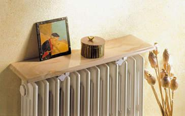 equipements de radiateur tablettes marbraline. Black Bedroom Furniture Sets. Home Design Ideas