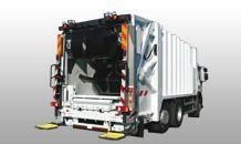 Bennes à déchets grands volumes cargopac