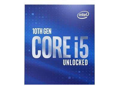 INTEL CORE I5 10600K / 4.1 GHZ PROCESSEUR
