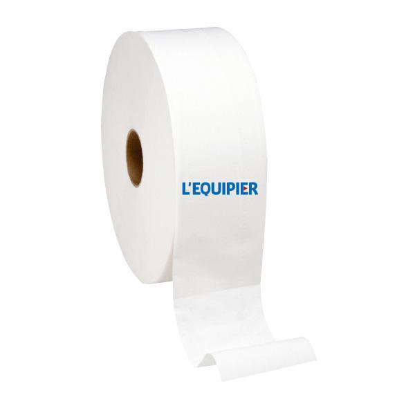 papier toilette l 39 equipier achat vente de papier. Black Bedroom Furniture Sets. Home Design Ideas