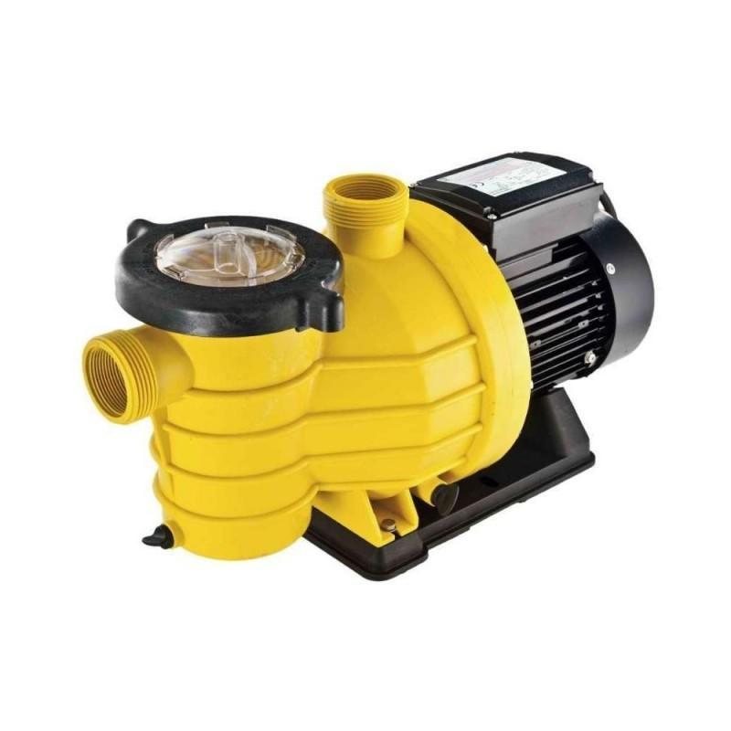 Pompes de filtration pour piscines