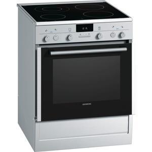 siemens cuisiniere electrique four pyrolyse hc854563f. Black Bedroom Furniture Sets. Home Design Ideas
