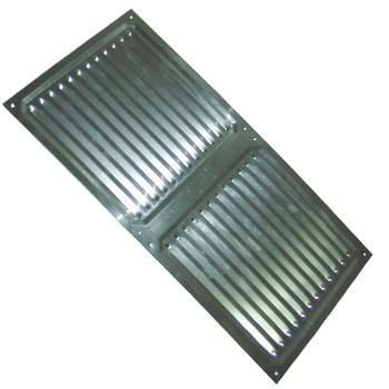 grilles de ventilation comparez les prix pour. Black Bedroom Furniture Sets. Home Design Ideas