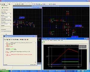 Logiciels De Conception De Circuits Integres Tous Les