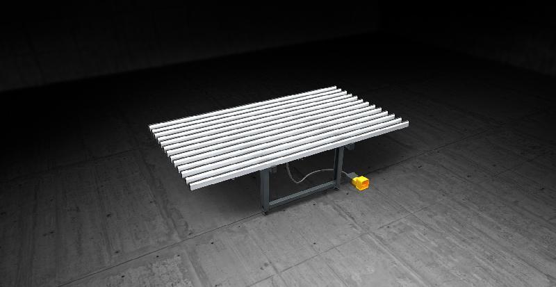 Table d'assemblage de menuiserie fit