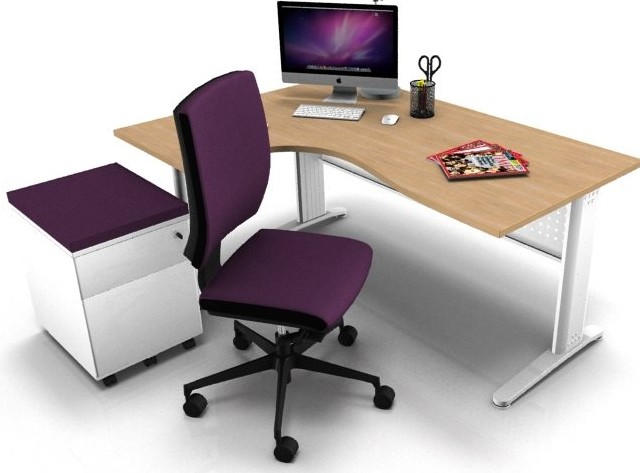 Mobilier de bureau pas cher caisson m tal mobilier de for Mobilier de bureau