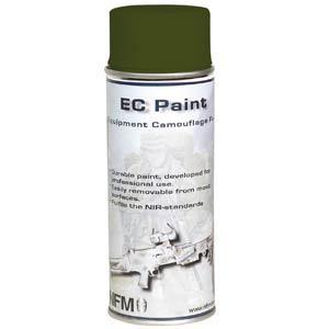 Peinture vert olive speciale pour armes dc158og - Peinture vert olive ...