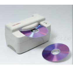 Destructeur cd / dvd