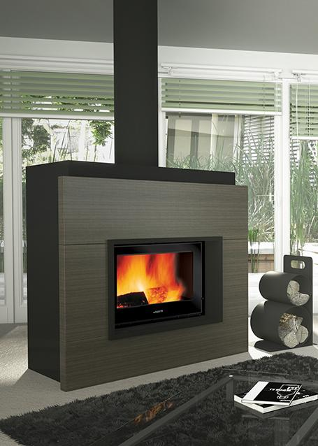 inserts pour cheminees tous les fournisseurs insert bois insert gaz insert encastrable. Black Bedroom Furniture Sets. Home Design Ideas