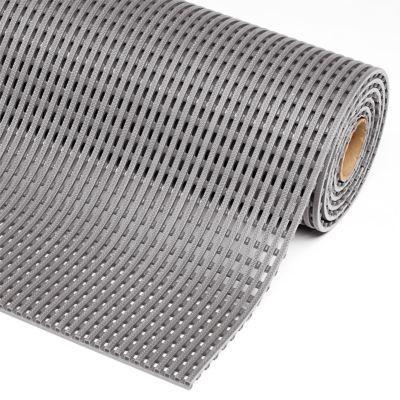 tapis antidrapant pvc largeur 1200 mm au mtre gris comparer les prix de tapis antidrapant pvc largeur 1200 mm au mtre gris sur helloprofr - Tapis Antiderapant
