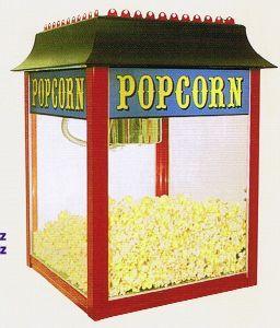 machine a popcorn 4 oz. Black Bedroom Furniture Sets. Home Design Ideas