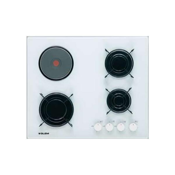 plaques de cuisson mixtes comparez les prix pour. Black Bedroom Furniture Sets. Home Design Ideas