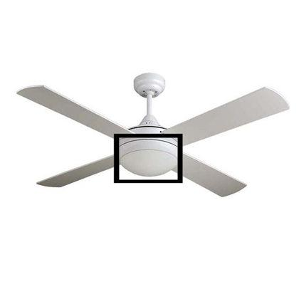 Globe pour ventilateur plafond kawa comparer les prix de globe pour ventilateur plafond kawa sur - Globe pour ventilateur de plafond ...