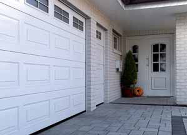 Porte de garage sectionnelle cgf trading sarl - Mecanisme porte de garage sectionnelle ...