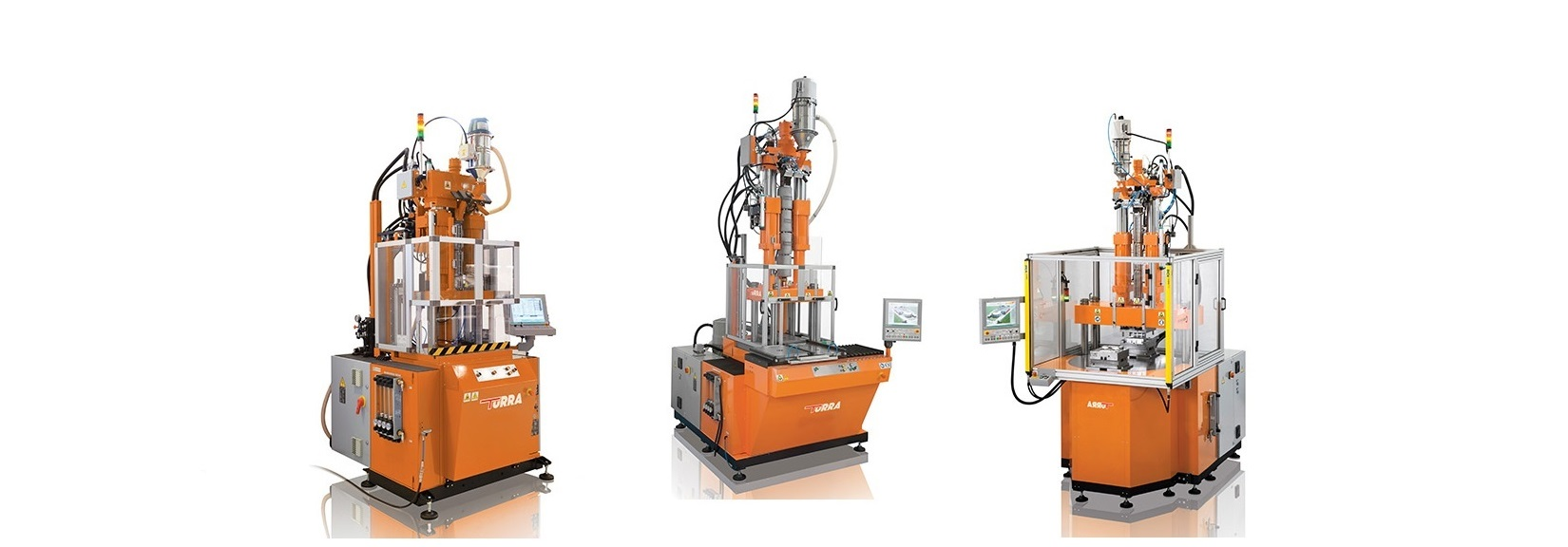 Presse a injection verticale