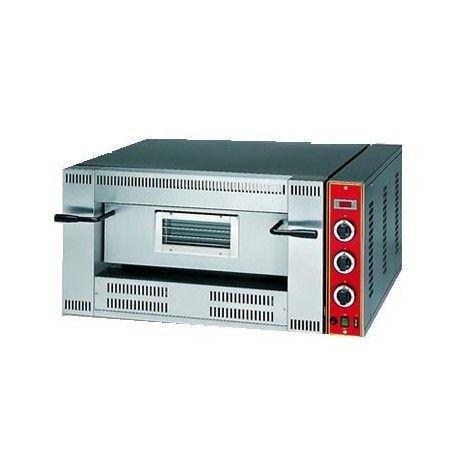 four a pizza a gaz pour 4 pizzas o 33 cm controle electronique. Black Bedroom Furniture Sets. Home Design Ideas