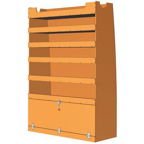 meuble de rangement pour v hicule utilitaire eds achat vente de meuble de rangement pour. Black Bedroom Furniture Sets. Home Design Ideas