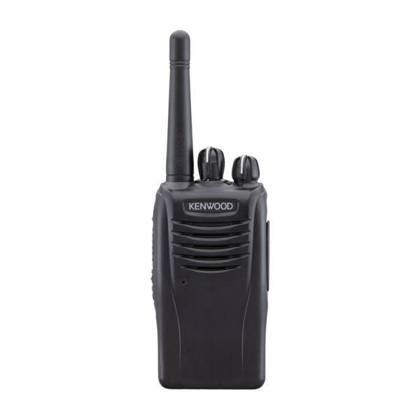 Talkie walkie kenwood tk-3360e / tk-2360e analogique
