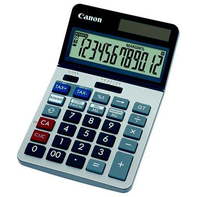 calculette canon achat vente de calculette canon comparez les prix sur. Black Bedroom Furniture Sets. Home Design Ideas