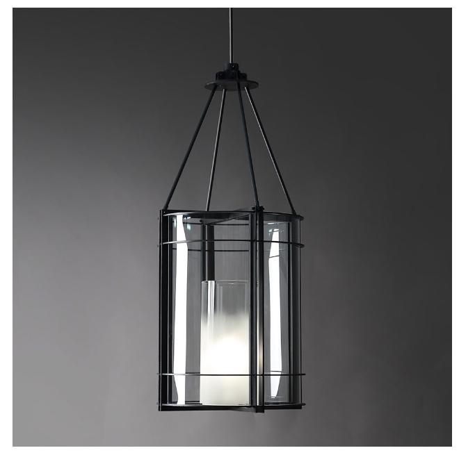 delisle produits lanterne decorative. Black Bedroom Furniture Sets. Home Design Ideas