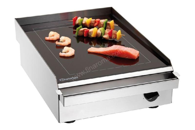 table de cuisson en c ramique professionnelle bartscher comparer les prix de table de cuisson en. Black Bedroom Furniture Sets. Home Design Ideas