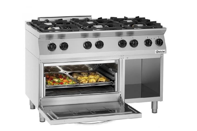 cuisini re gaz en inox tous les fournisseurs de cuisini re gaz en inox sont sur. Black Bedroom Furniture Sets. Home Design Ideas