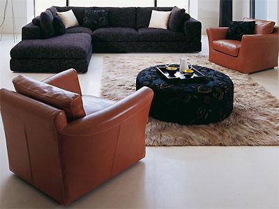 meubles crozatier produits canapes d 39 angle. Black Bedroom Furniture Sets. Home Design Ideas