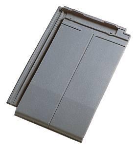 tuiles actua duplex migeon gris fonce. Black Bedroom Furniture Sets. Home Design Ideas