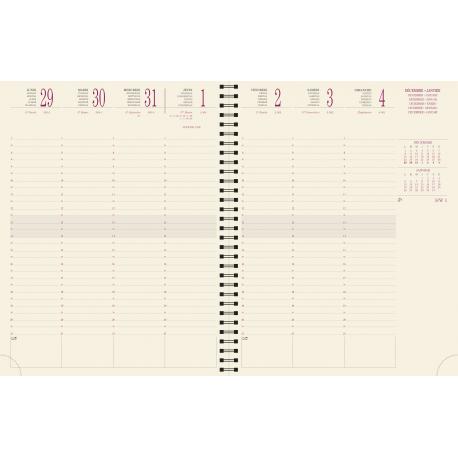 agendas exacompta agenda classement achat vente de agendas exacompta agenda classement. Black Bedroom Furniture Sets. Home Design Ideas