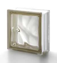 Paves de verre pave isolant rond - Pave de verre isolant thermique ...
