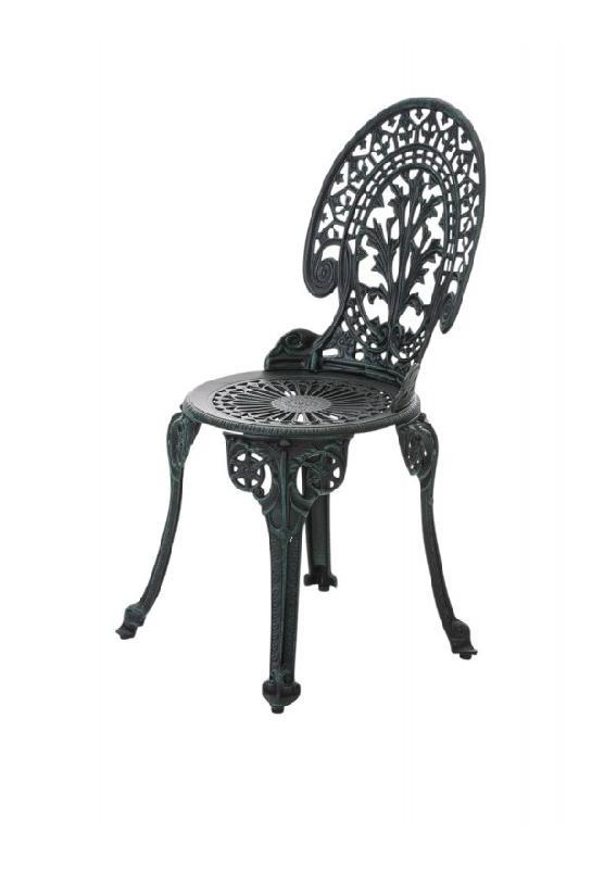 Chaise et fauteuil d 39 ext rieur d coshop26 achat vente de chaise et fa - Chaise bistrot aluminium jardin ...