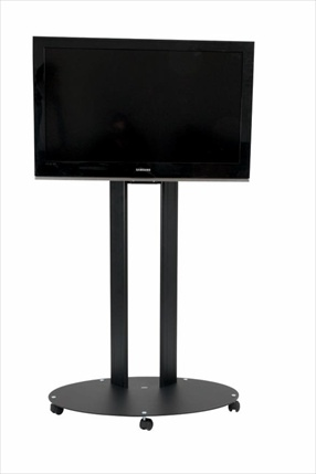 Pied support tv cran plat for Table pour tv ecran plat