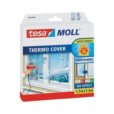 Film isolant tesamoll thermo cover tesa 05430 00 - Tesa thermo cover ...