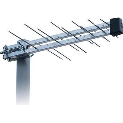 Antenne ext rieure tnt achat vente antenne ext rieure for Antenne exterieur tnt