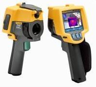 Caméra infrarouge fluke ti10