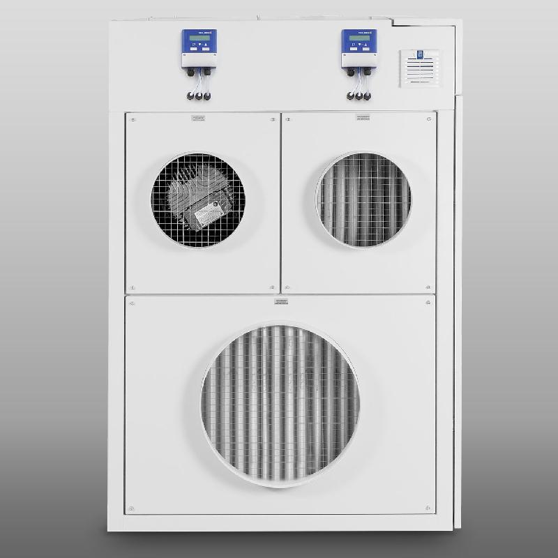 Déshydrateur industriel à adsorption ttr 5200