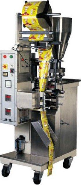 Ensacheuse automatique verticale avec remplissage volumétrique mko01