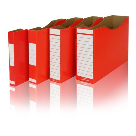 Etuis d'archivage