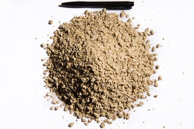 Plateforme macon granulats produits granulats sable et - Prix gravier carriere ...