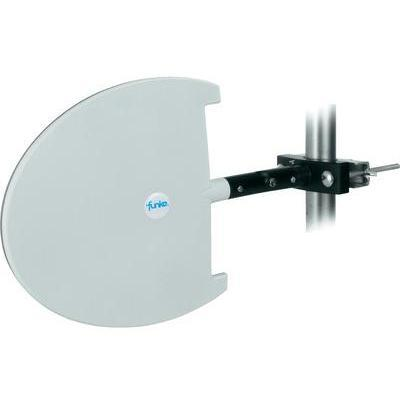 Antennes de r ception tv et radio funke achat vente de for Antenne de tv exterieur
